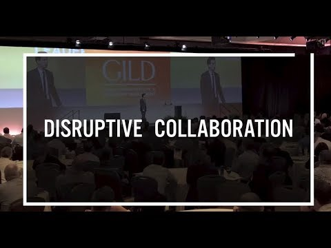 Unleash Innovation with Disruptive Collaboration - Tim Sanders