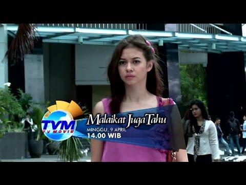 TVM : Malaikat Juga Tahu