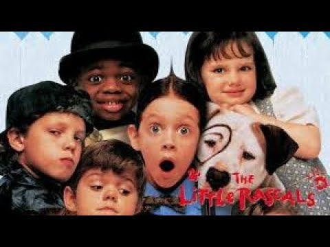 : The Little Rascals 1994  Amy McLean
