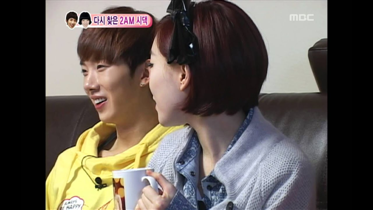 We got married season 2 ep 31 : Nine times time travel korean drama
