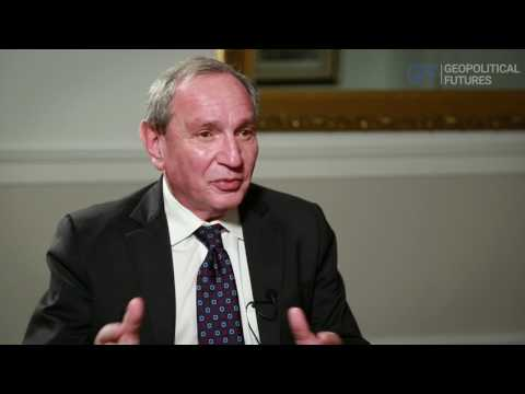 George Friedman & Andrey Sushentsov: Exclusive Discussion on US-Russia Relations