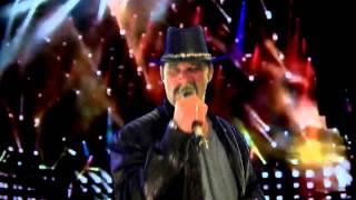 T- R- O -U -B -L- E ~ Elvis ~ Travis Tritt ~ Carl Holsher