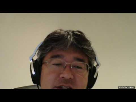 2017 07 09 AM Public Teaching in Japanese - 日本の公共教え