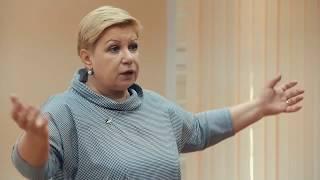 видео Реабилитация Валентина
