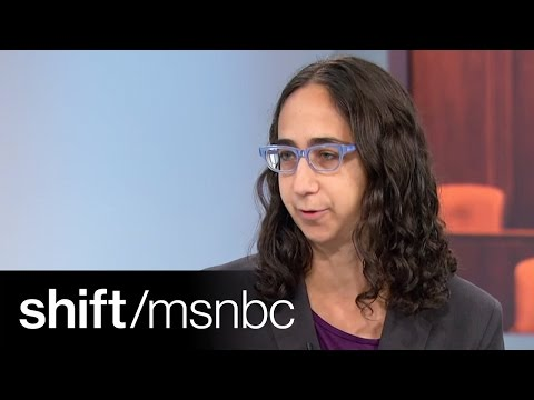 You're A Prisoner & You Have Rights: In-depth | shift | MSNBC