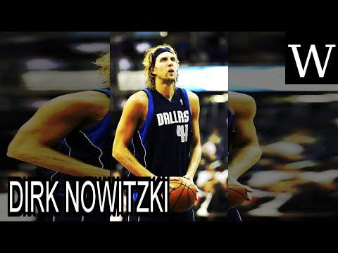 DIRK NOWITZKI - WikiVidi Documentary