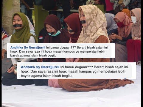 Dan Terjadi Lagi.. Kasus Pelecehan terhadap Mahasiswi Oleh Oknum Dosen!
