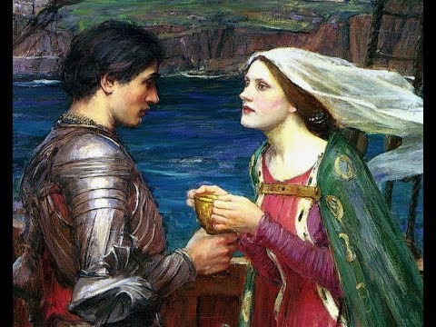 """Richard Wagner """"Tristan und Isolde"""""""