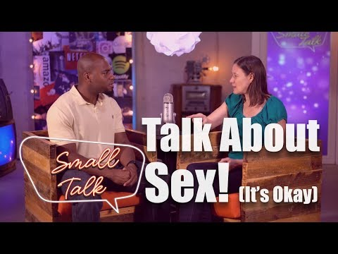 Parents, You NEED to talk about sex! | Informed yet still Innocent