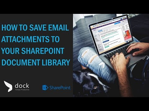 how-to-save-email-attachments-to-your-sharepoint-document-library