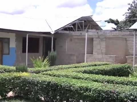Livingstonereizen -Tanzania, Dodoma