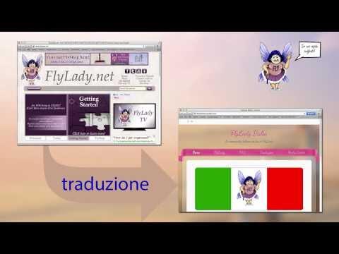 introduzione a FlyLady Italia