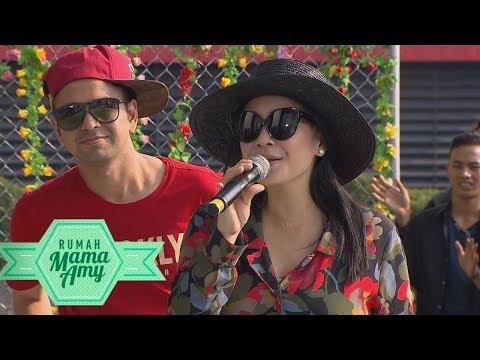 Suara Gigi Indah Banget Ku Jaga Takdirku  - Rumah Mama Amy (13/9)
