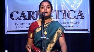 Varnam mayamalavagowla Adi | Carnatic Music | Gurukula Series | Learn Varnam Part 1