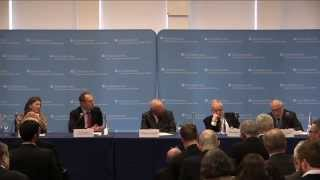 Stiglitz: Europe: The Current Situation & the Way Forward