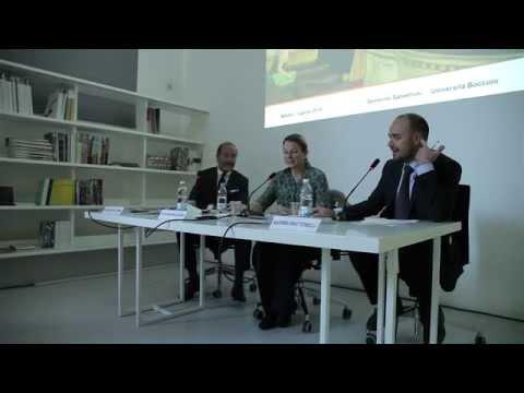 MAXXI Talk - Conversazione con Severino Salvemini