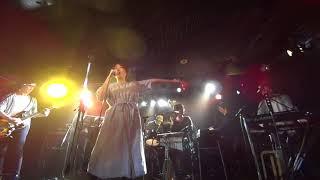 Pfes Vol3 2017/12/17 ShibuyaLUSH 1.み空 2.輝かしき日々 3.隣人に光が...