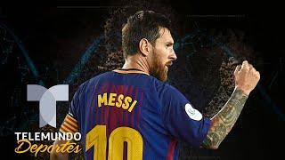 """¿Otra """"Pulga""""? En Barcelona aseguran que es posible clonar a Lionel Messi   Telemundo Deportes"""