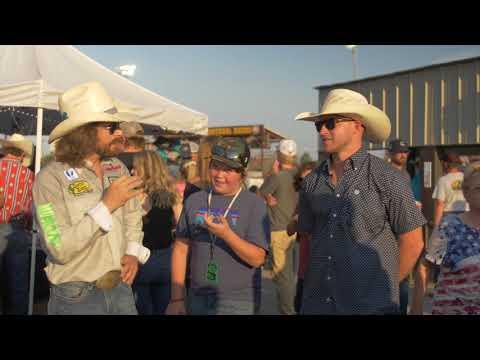 Rodeo Time Trivia - Sikeston MO