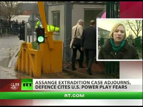 Defense Witness: Assange sex-crime case fabricated by prosecutors