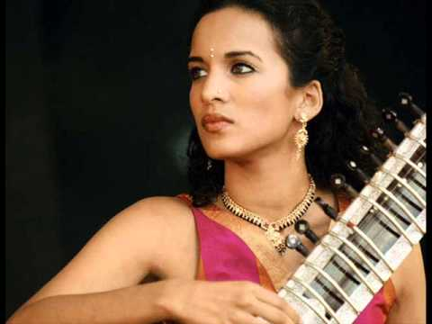 Anoushka shankar - Beloved