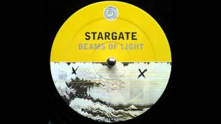 Stargate :: Beams of Light (Gizeh Remix) :: Tsunami