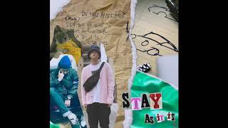 Reggie - Stay (as it is) (feat. niahn)