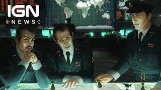 XCOM-Inspired Strategy Game Xenonauts 2 Announced - IGN News