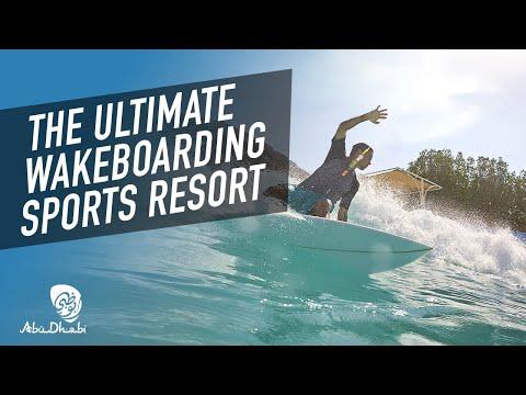 Water sports places to visit in Abu Dhabi | Visit Abu Dhabi