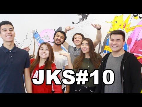 Типичные фразы Казахстанских девушек ( Shit Kazakh Girls Say) JKS#10