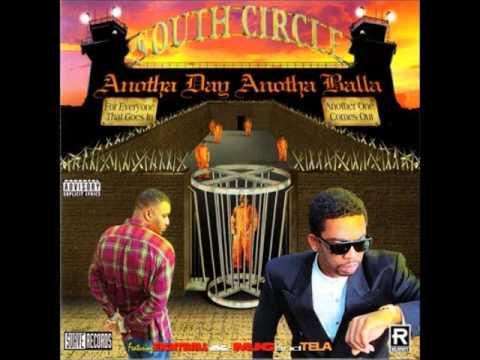 South Circle - Allday Everyday