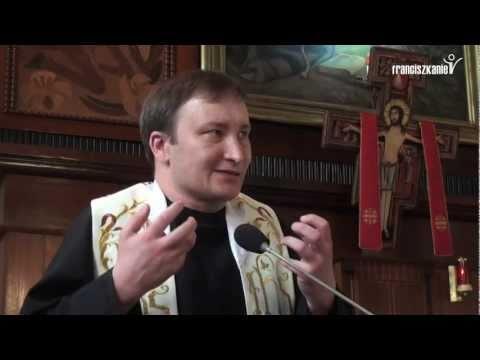 Rok Kolbiański - katecheza o św. Maksymilianie 2/2