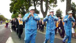East Of Scotland Boyne Parade 26th June 2010 part  6