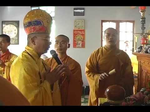 Đại Lễ Trai Dân-Tộc Lê Văn [Thủy Châu-Hương Thủy]- Huế part1