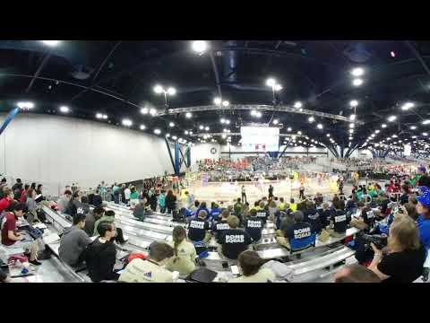 FRC Team 342 Audience View