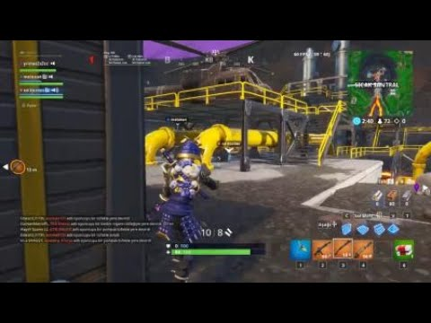 Fps Affects Ping Fortnitecompetitive Ballersinfo Com