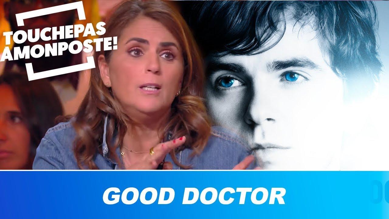 Good Doctor : pourquoi ça marche ? L'avis des chroniqueurs !
