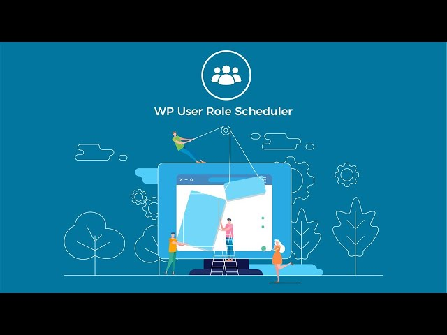 WordPress User Role Scheduler by BitofWP