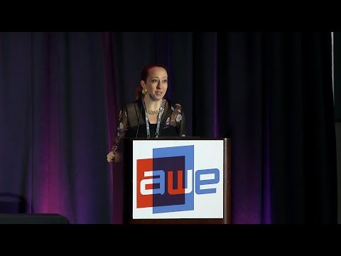 Rosario Ballesteros-Casas (VR Americas): VR & AR: Training and Educating for all Business