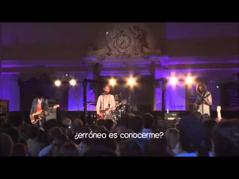 The Funeral - Band of Horses (subtitulado español)