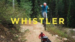 Whistler Opening Weekend 2018