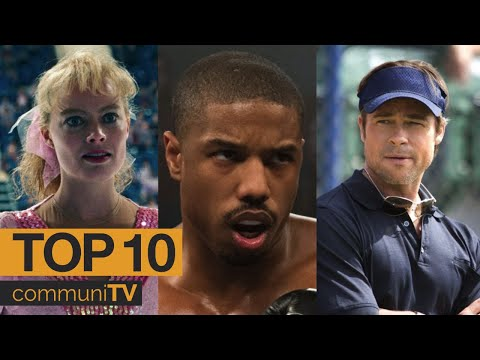 Top 10 Sport Movies Of The 2010s