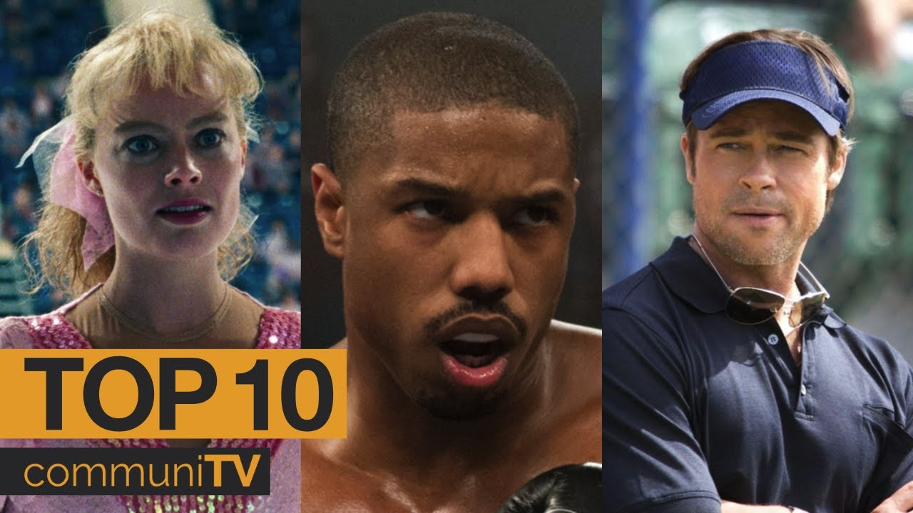 Download Top 10 Sport Movies of the 2010s