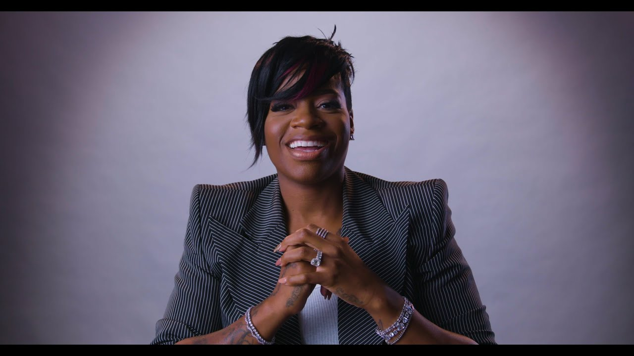 """Nobody Wants to Be Hurt When It Comes to Love,"""" Fantasia Barrino ..."""
