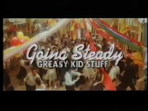 Going Steady aka Greasy Kid Stuff (1979) Video Classics Australia Trailer