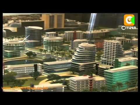 Vision 2030 Project Investment