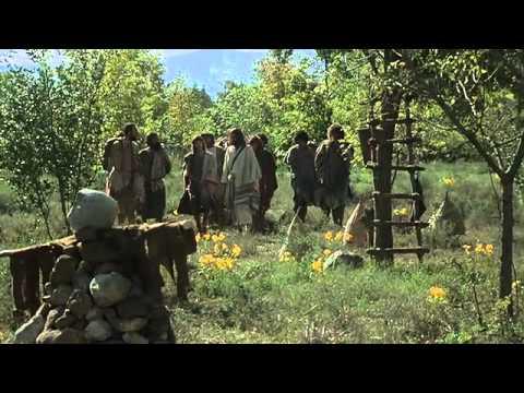 The Story of Jesus - Enga / Caga / Tsaga / Tchaga Language
