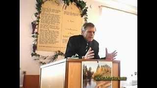 Роберт Линк. Обзор Библейских Книг -- 20. Псалтирь I