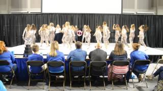 Gamma Phi Beta Lip Sync Creighton University 2016