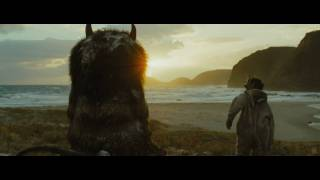 Where the Wild Things Are Trailer (HD)